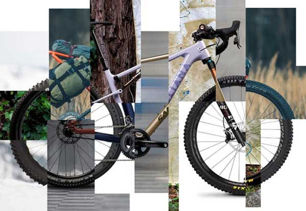 Win any bike you want!