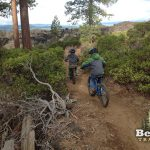 Blackrock Trail in Bend