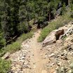 Farewell Trail in Bend