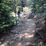 Funner Trail Climb