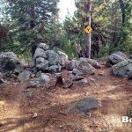 Funner Trail Junction