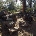 Grand Slam Trail Rocks