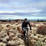 Mountain Biking Horse Butte Trails