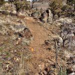 Lower 66 Trail