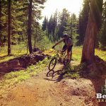 Metolius-Windigo Trail