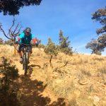 DH Mountain Biking in Bend