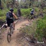 Mrazek Trail