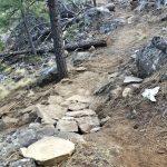 C.O.D. Rockstacker Trail