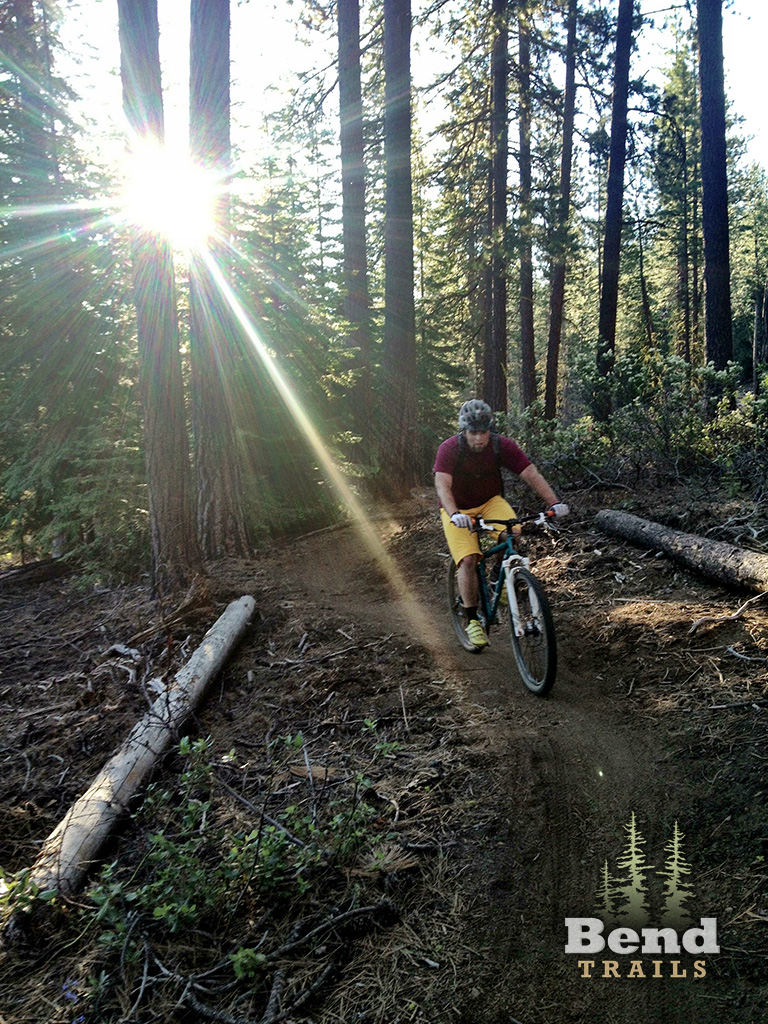 Skyliner Mountain Bike Trail