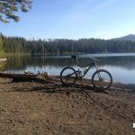 Suttle Lake Loop